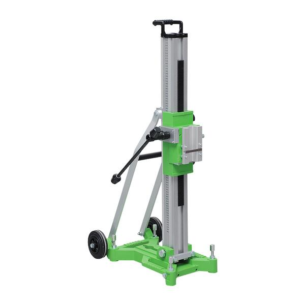 The drill stand variations Drill-32 and Drill-32L have an apparent additional support for more stability and safety when working on various applications..