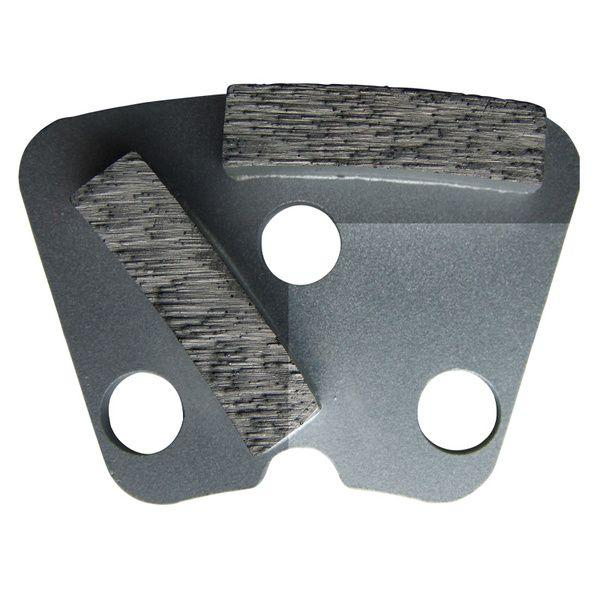 Das schwarze Design des metallgebundenen Werkzeugs DRS-C16…120 ist nicht nur optisch ansprechend, sondern sorgt auch für effektive Anwendungsweisen.
