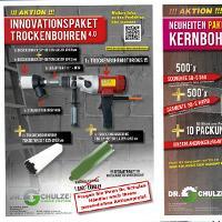Die Dr. Schulze GmbH Aktion 2021