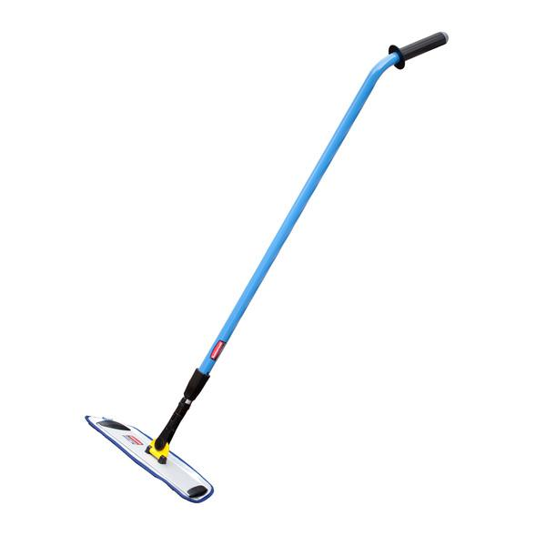 Telescopic fibre mop 1150-1860 mm