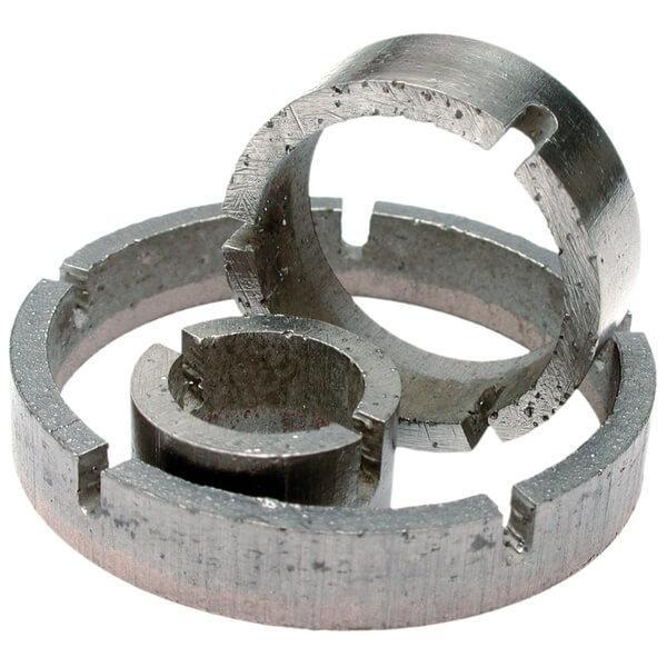 Der dünnlippige Segmentring DLR-E ist ein Werkzeug mit absoluter Topqualität die weltweit seines gleich sucht und aus einem der stabilsten Materialien besteht.