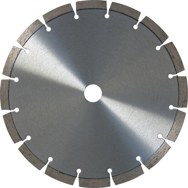 Sehr universell einsetzbare Diamanttrennscheibe Laser BTGP kann mit den stabilen Steintrennmaschinen der Dr. Schulze GmbH jegliche Aufgabenbereiche abdecken.