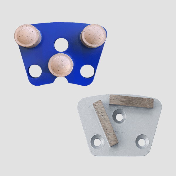 Grinding tools with metal bond