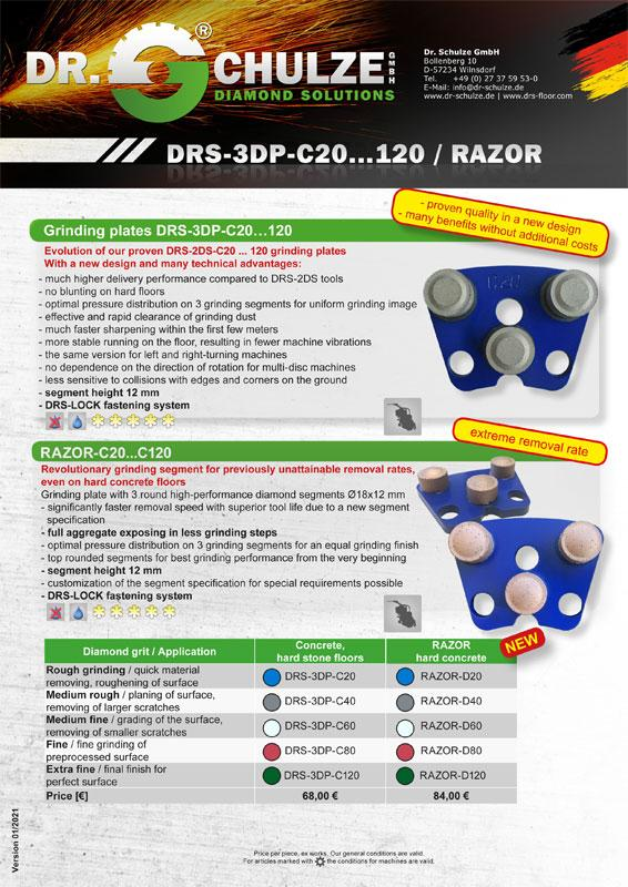 DRS-3DP-C20...120