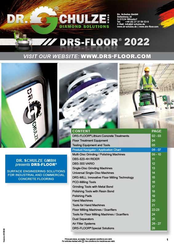 DRS-FLOOR