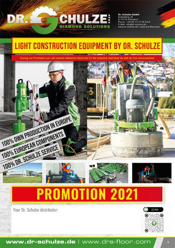 Promotion 2021