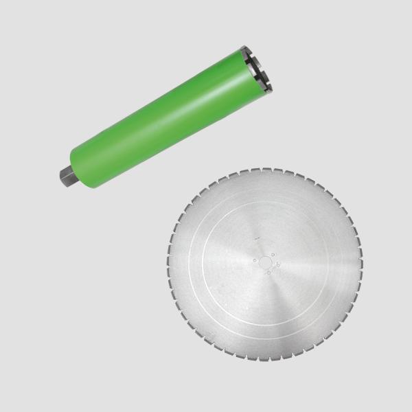 Processing of refractories